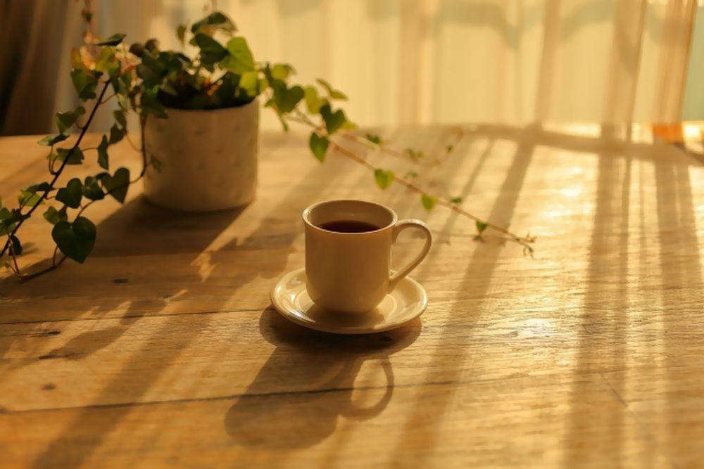 コーヒーをやめた効果は消えつつあった
