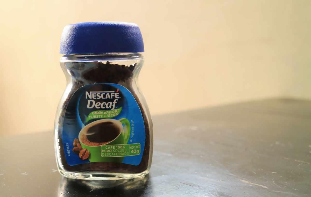 過敏性腸症候群対策としてカフェインレスコーヒーを飲む