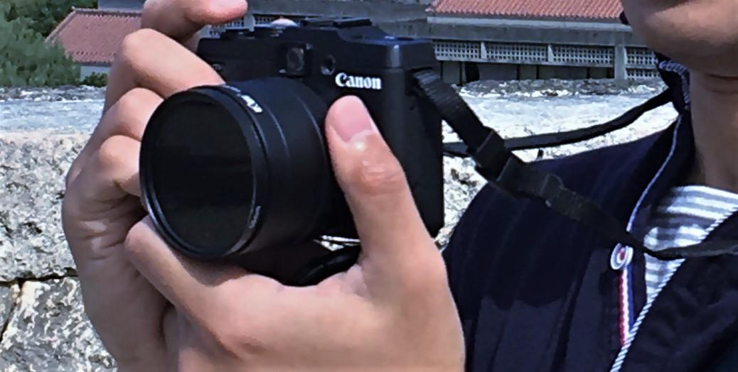 今まで愛用してきたカメラたちをご紹介!