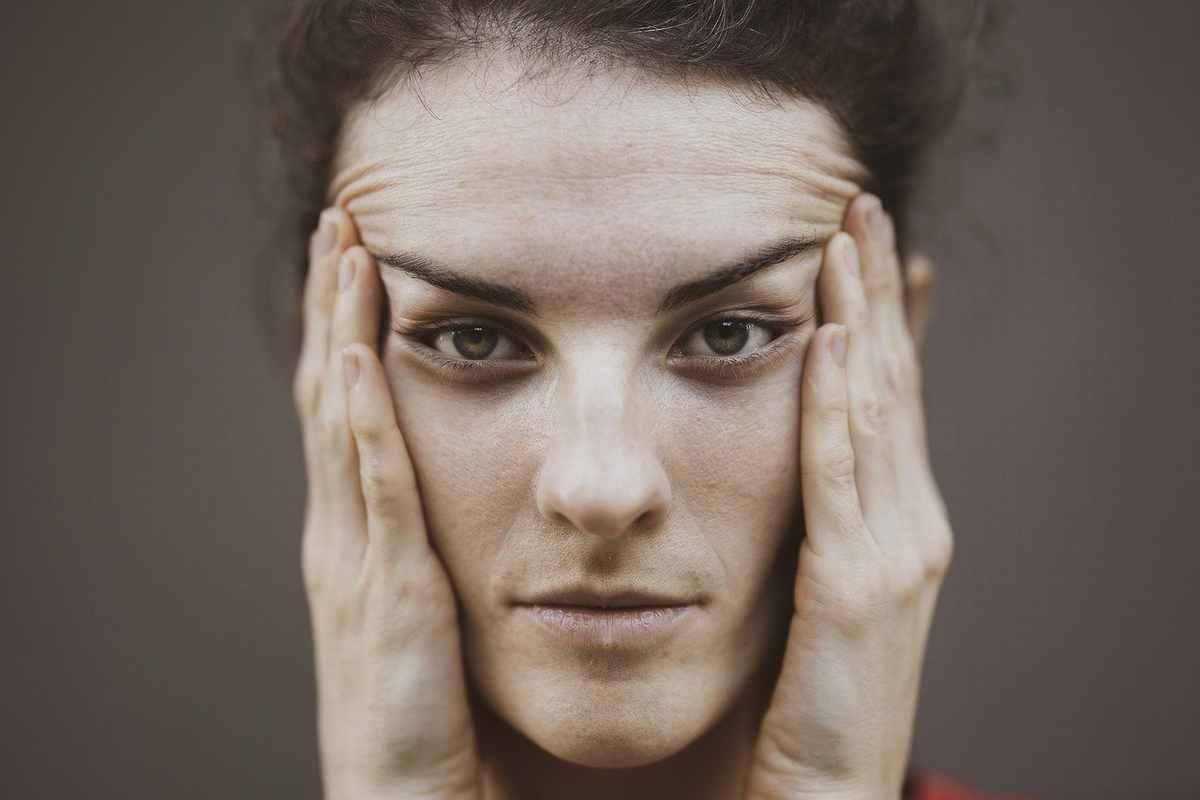40代,50代の女性の薄毛の原因