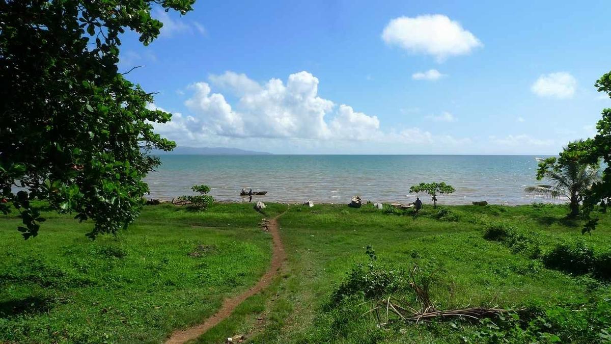 カリブの島国