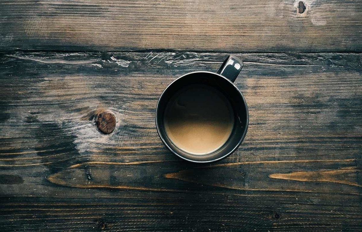 過敏性腸症候群(IBS)対策でコーヒーをやめた時期があった