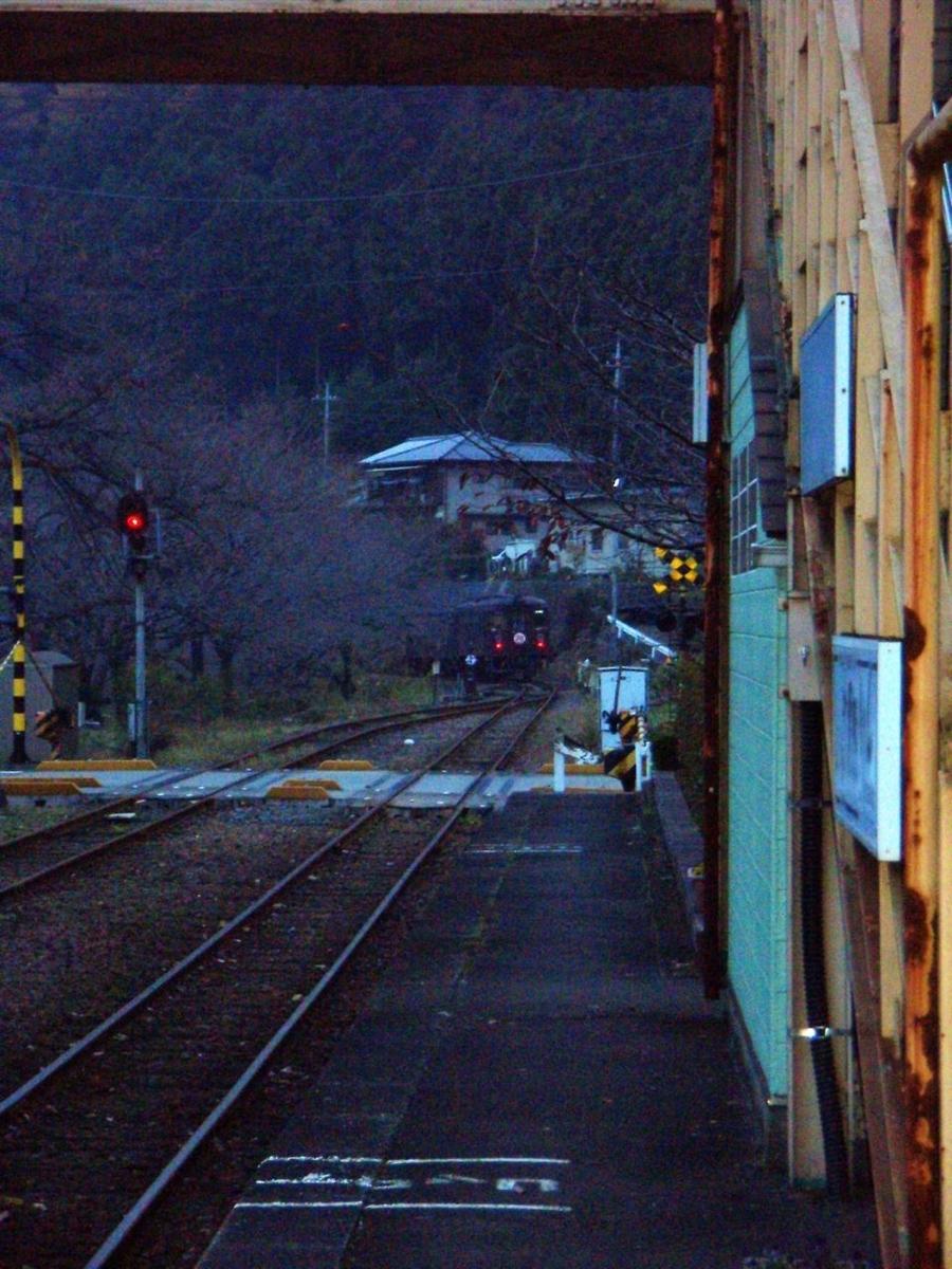 2009年に「わたらせ渓谷鐵道」の「わたらせ渓谷線」の水沼駅で撮影した「わ89-200形 (201)」の車両