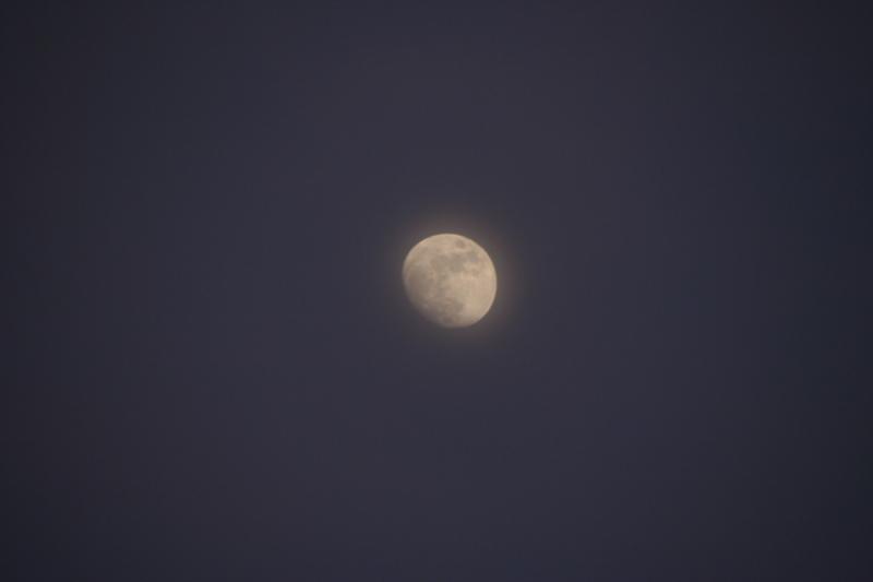 2011.06.13 19:35 クラウドムーン