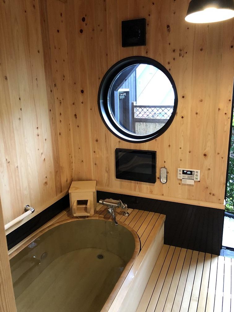 熊の川温泉 佐賀県 夢ちどり 家族湯 家族風呂