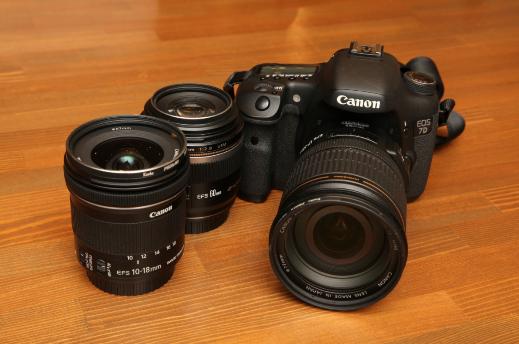 今回の撮影は、僕が長年愛用しているEOS 7Dと標準ズーム、広角ズームで行いました。