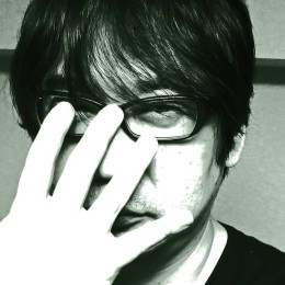 ライタープロフィール画像 松井ムネタツ