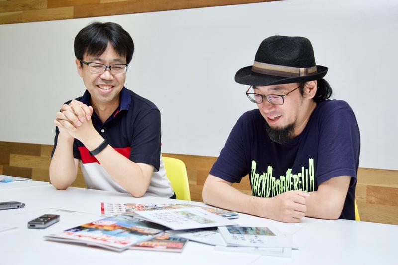 大崎の駅前で開催したきっかけは、「大崎でもやってほしい」というラブコールを受けたから。