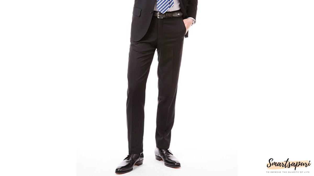 ビジネスマンのスーツを着こなすコツは靴の色と靴下の色
