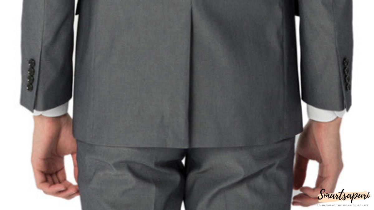 ビジネスマンのスーツを着こなすコツは着丈