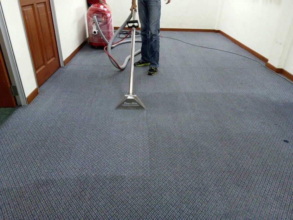 Carpet Cleaning Swindon
