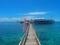The セブ島のイメージ画像。自撮です。