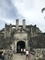 Fort San Pedroの正門。