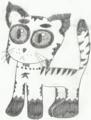 Cat Being