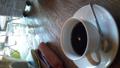 [twitter] うちの向かいの喫茶店は休みだったので、北山に。コーヒーウマイ。 h