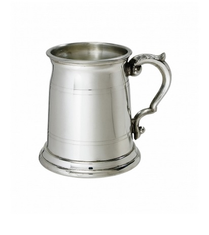Cheap Pewter Tankards