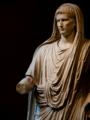 初代ローマ帝国皇帝アウグストゥス