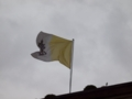 ヴァチカンの国旗