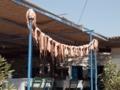 ギリシャのタコ料理