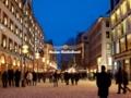 クリスマスマーケット、ミュンヘン2010