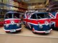 英国風おもちゃ