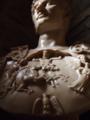 初代ローマ皇帝アウグストゥス胸像