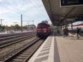 ミュンヘン・オスト駅