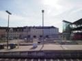 ミュードルフ駅
