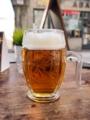 ザルツブルグ地ビール