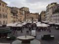 Capo de' fiori - Rome - PEN E-PM2