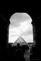 ルーヴルピラミッド