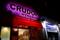 CRU.DOP レストラン