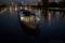 フランクフルトの夜