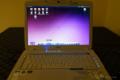 古いラップトップPCをUbuntu14.04化
