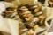 ムール貝のオーヴン焼き