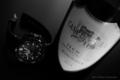 ワインと腕時計