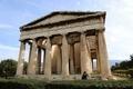 ヘーパイストス神殿