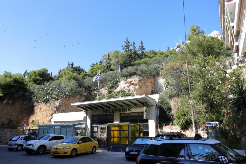 リカベトゥスの丘