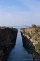 コリントス運河