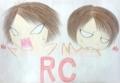 自我状態/RC