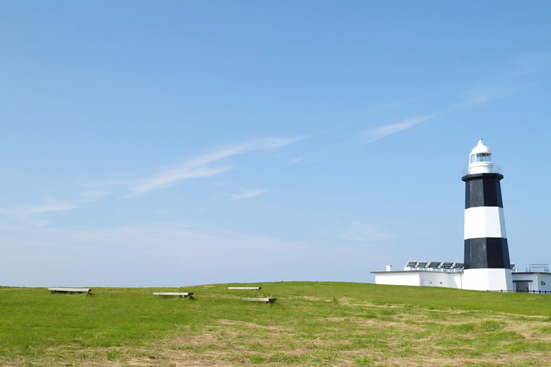 岬の風景1