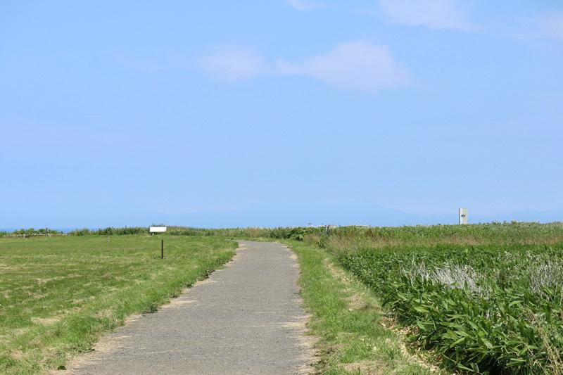 岬の風景2