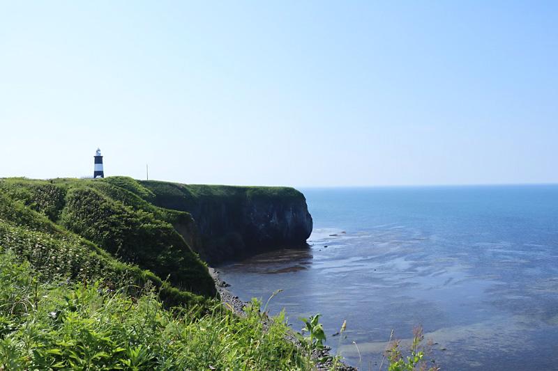 岬の風景3
