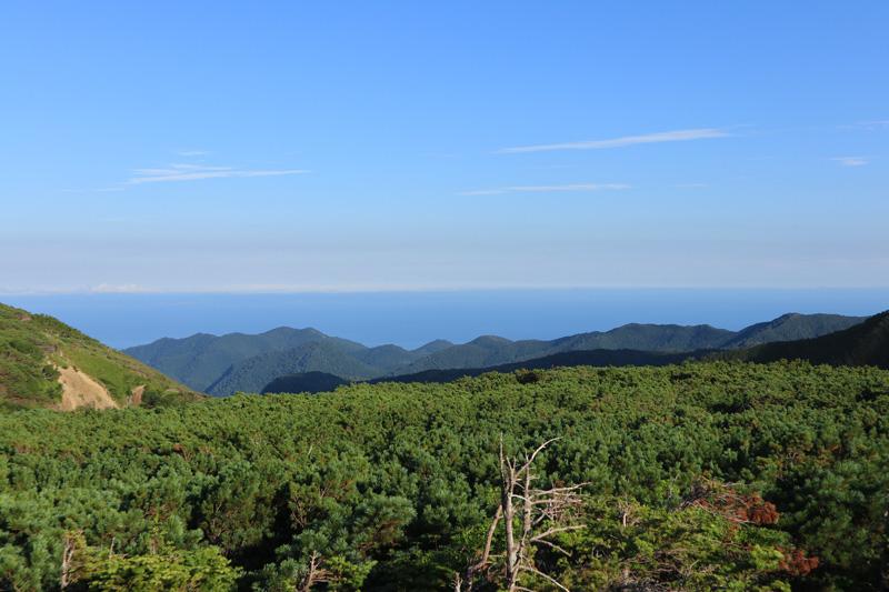 峠の風景2