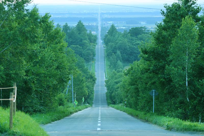 天に続く道2