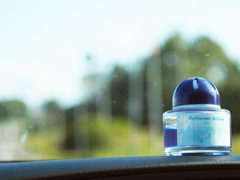 ファーム富田車用芳香剤