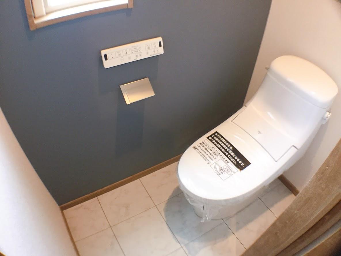 web内覧会・お風呂・トイレ・洗面所