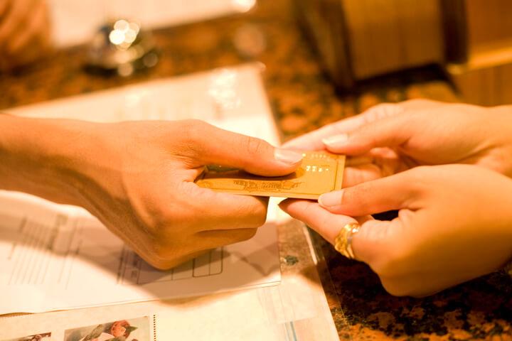 JCBゴールドカードでもっとお得な日常へ。