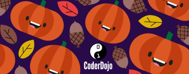 CoderDojo Boo Challengeの勝者を発表