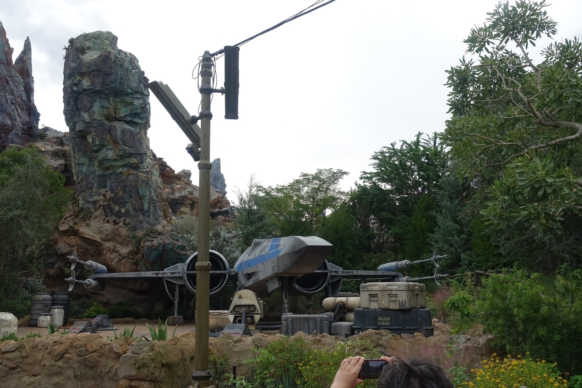 T-70 Xウイング